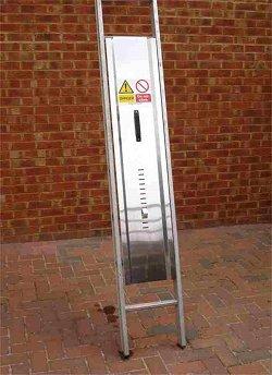 Asp Safety Ladderguard Ladder Security